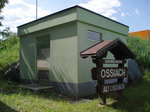 Feldkirchen-Ossiach